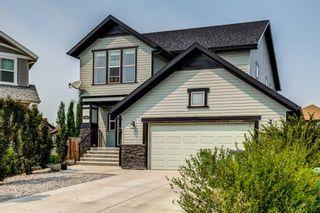 Photo 43: 529 Boulder Creek Green SE: Langdon Detached for sale : MLS®# A1130445