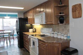 Photo 5: 12 LORELEI Close in Edmonton: Zone 27 Townhouse for sale : MLS®# E4224877