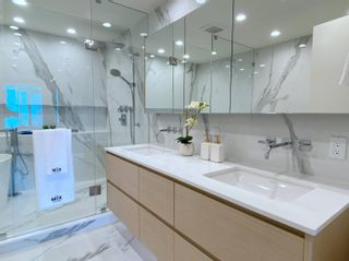 """Photo 25: 304 3639 W 16TH Avenue in Vancouver: Point Grey Condo for sale in """"The Grey"""" (Vancouver West)  : MLS®# R2611859"""
