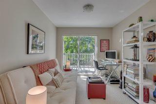 Photo 7: 404 3235 W 4TH Avenue in Vancouver: Kitsilano Condo for sale (Vancouver West)  : MLS®# R2173826