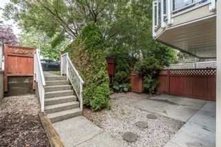 """Photo 27: 1A 1048 E 7TH Avenue in Vancouver: Mount Pleasant VE Condo for sale in """"WINDSOR GARDENS"""" (Vancouver East)  : MLS®# R2617190"""