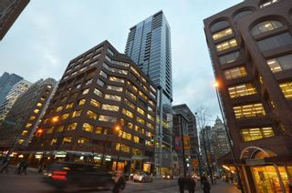 Photo 2: 3503 838 Hastings Street in Jameson House: Coal Harbour Home for sale ()  : MLS®# V926867