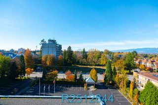 "Photo 21: 812 12148 224 Street in Maple Ridge: East Central Condo for sale in ""Panorama"" : MLS®# R2512844"
