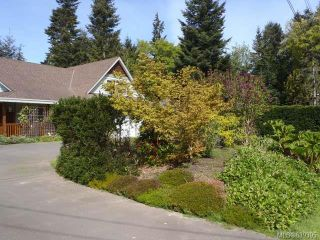 Photo 23: 1069 Forgotten Dr in PARKSVILLE: PQ Parksville House for sale (Parksville/Qualicum)  : MLS®# 639395