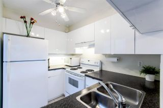"""Photo 14: 109 811 W 7TH Avenue in Vancouver: Fairview VW Townhouse for sale in """"WILLOW MEWS"""" (Vancouver West)  : MLS®# R2050721"""