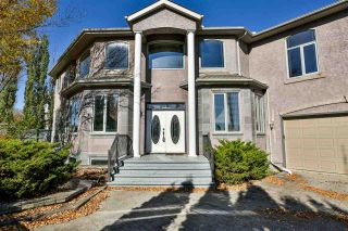 Photo 5: 267 TORY Crescent in Edmonton: Zone 14 House for sale : MLS®# E4235977