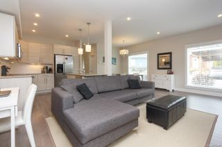 Photo 12: 24 1515 Keating Cross Rd in : CS Keating Row/Townhouse for sale (Central Saanich)  : MLS®# 871947