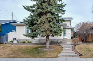 Photo 47: 167 Sunmount Bay SE in Calgary: Sundance Detached for sale : MLS®# A1088081