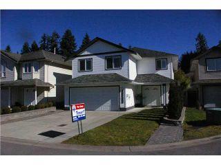 Photo 1: 11674 206B Street in Maple Ridge: Southwest Maple Ridge House for sale : MLS®# V1049225