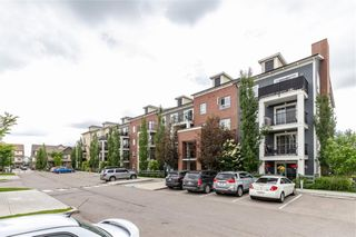 Photo 1: 4205 279 COPPERPOND Common SE in Calgary: Copperfield Apartment for sale : MLS®# C4305586