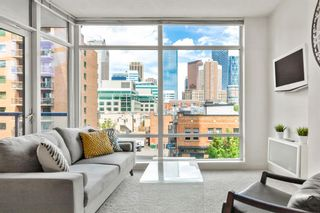 Photo 3: 302 215 13 Avenue SW in Calgary: Beltline Apartment for sale : MLS®# A1112985