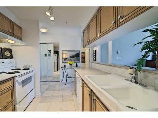"""Photo 4: 1605 5639 HAMPTON Place in Vancouver: University VW Condo for sale in """"THE REGENCY"""" (Vancouver West)  : MLS®# V1071592"""