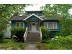 Main Photo: 4582 W 14TH Avenue in Vancouver: Point Grey House for sale (Vancouver West)  : MLS®# R2576472