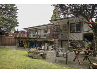 Photo 31: 838 DUNDONALD Drive in Port Moody: Glenayre House for sale : MLS®# R2554927