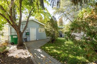 Photo 46: 912 10th Street East in Saskatoon: Nutana Residential for sale : MLS®# SK871063