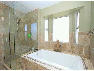 """Photo 9: 106 12044 S BOUNDARY Drive in Surrey: Panorama Ridge Townhouse for sale in """"Parkwynd"""" : MLS®# F1320579"""