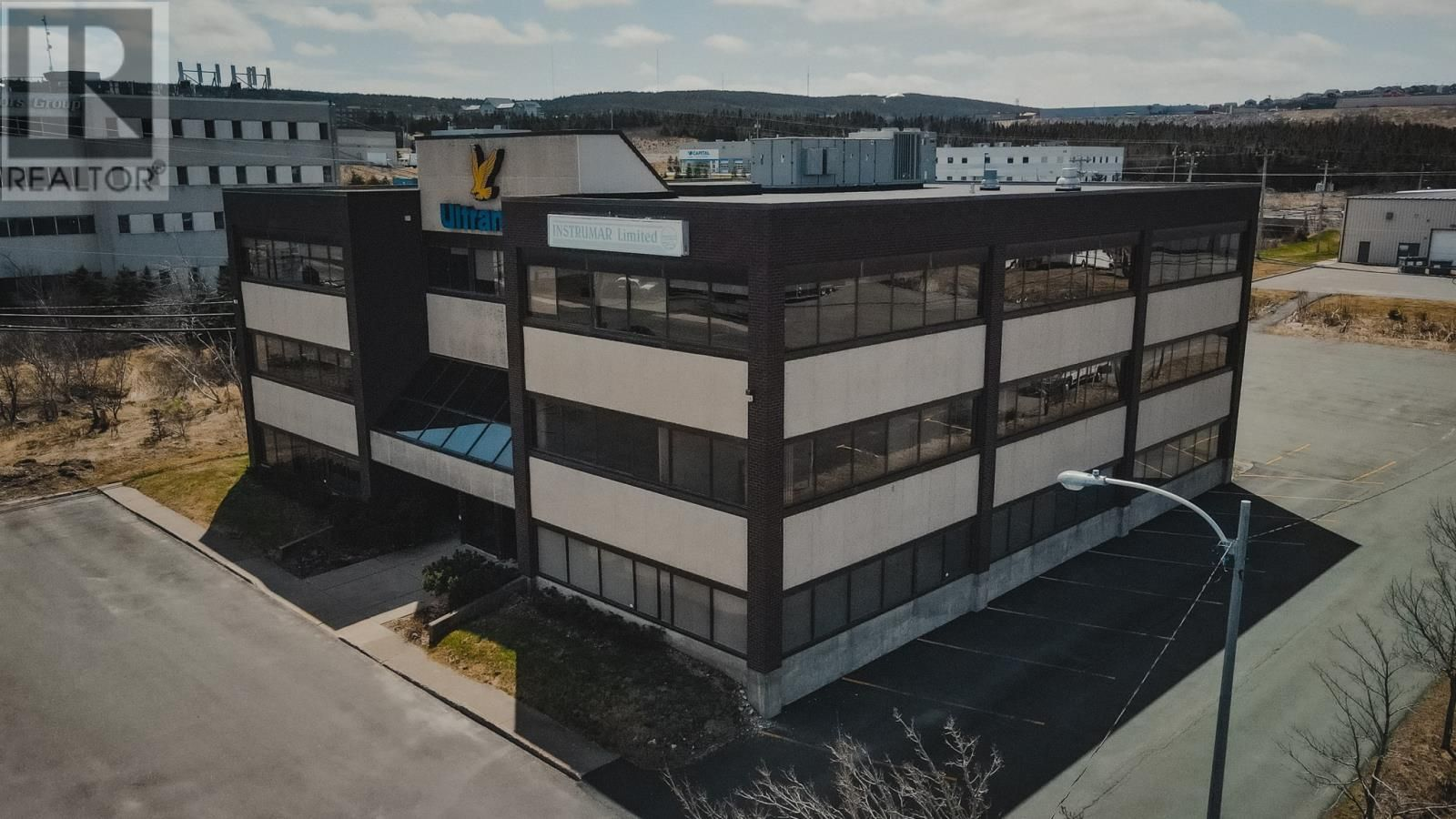 Main Photo: 39 Pippy Place in St. John's: Office for sale : MLS®# 1230549