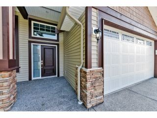 Photo 2: 27759 PORTER Drive in Abbotsford: Aberdeen House for sale : MLS®# F1422874
