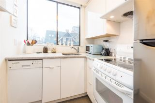 """Photo 7: 203 1108 NICOLA Street in Vancouver: West End VW Condo for sale in """"The Cartwel"""" (Vancouver West)  : MLS®# R2336487"""
