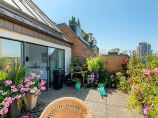 Photo 23: 703 1630 Quadra St in : Vi Central Park Condo for sale (Victoria)  : MLS®# 883352