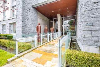 """Photo 3: 107 6015 IONA Drive in Vancouver: University VW Condo for sale in """"CHANCELLOR HOUSE"""" (Vancouver West)  : MLS®# R2587601"""