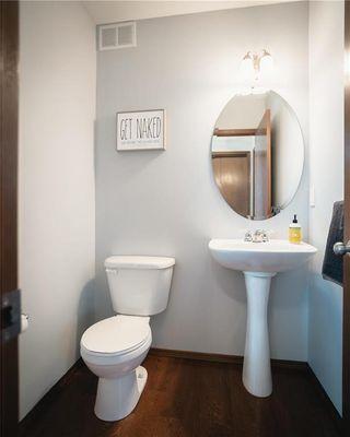 Photo 24: 75 Nordstrom Drive in Winnipeg: Bonavista Residential for sale (2J)  : MLS®# 202106708