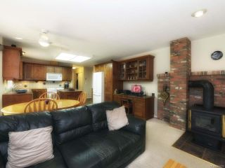 Photo 5: 5125 Willis Way in COURTENAY: CV Courtenay North House for sale (Comox Valley)  : MLS®# 723275