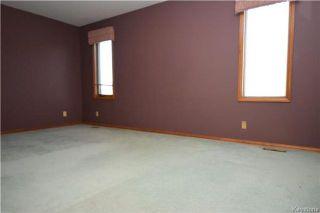 Photo 5: 3454 Grant Avenue in Winnipeg: Charleswood Condominium for sale (1G)  : MLS®# 1804315