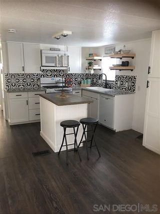Photo 3: OCEANSIDE Mobile Home for sale : 2 bedrooms : 3030 Oceanside Blvd #6