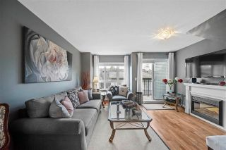 """Photo 1: 22 4055 PENDER Street in Burnaby: Willingdon Heights Townhouse for sale in """"Redbrick Heights"""" (Burnaby North)  : MLS®# R2577652"""