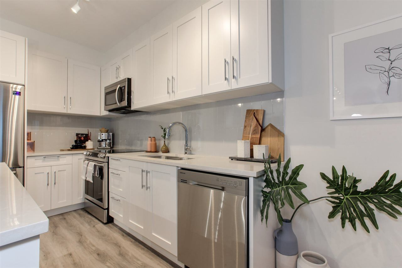 """Photo 5: Photos: 217 20356 72B Avenue in Langley: Willoughby Heights Condo for sale in """"Gala"""" : MLS®# R2552484"""