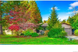 Photo 2: 585 Hall Rd in QUALICUM BEACH: PQ Qualicum Beach House for sale (Parksville/Qualicum)  : MLS®# 827916