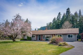 Photo 4: 840 Allsbrook Rd in : PQ Errington/Coombs/Hilliers House for sale (Parksville/Qualicum)  : MLS®# 872315