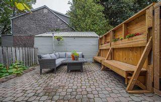 Photo 19: 1589 E Dundas Street in Toronto: Greenwood-Coxwell House (2-Storey) for sale (Toronto E01)  : MLS®# E4914218