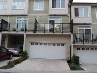 Photo 1: 116 13670 62 Avenue in Surrey: Sullivan Station Condo