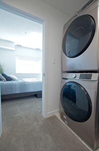 Photo 13: 408 11203 103A Avenue in Edmonton: Zone 12 Condo for sale : MLS®# E4261673