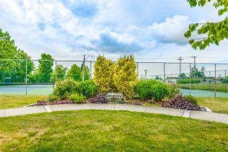 """Photo 34: 603 6611 SOUTHOAKS Crescent in Burnaby: Highgate Condo for sale in """"Gemini"""" (Burnaby South)  : MLS®# R2582369"""