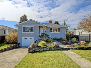 Photo 1: 3232 Frechette St in VICTORIA: SE Camosun House for sale (Saanich East)  : MLS®# 780628