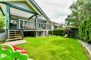 Photo 31: 24302 104 AVENUE in Maple Ridge: Albion House for sale : MLS®# R2460578