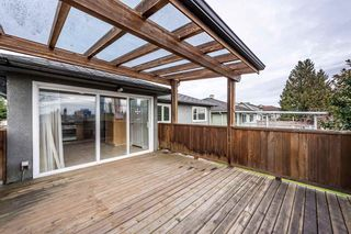 Photo 25: 578 W 61ST Avenue in Vancouver: Marpole House for sale (Vancouver West)  : MLS®# R2538751