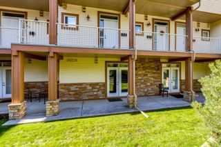 Photo 28: 6 133 Rockyledge View NW in Calgary: Rocky Ridge Apartment for sale : MLS®# A1147777