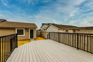Photo 36: 341 Griesbach School Road in Edmonton: Zone 27 House for sale : MLS®# E4241349
