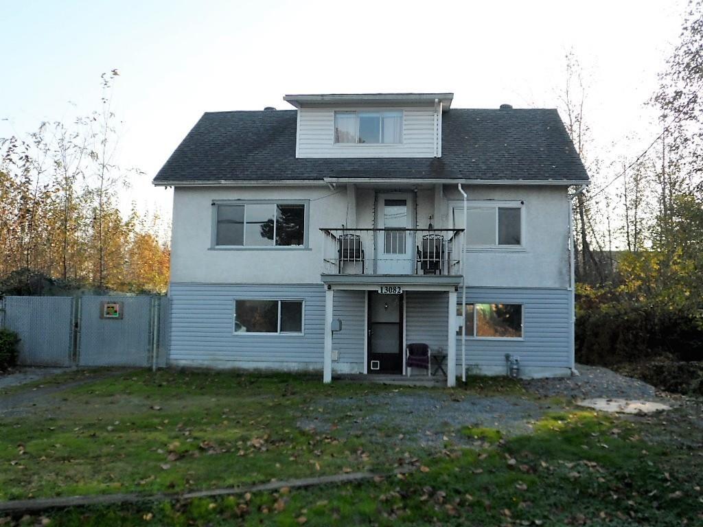 Main Photo: 13082 115B Avenue in Surrey: Bridgeview House for sale (North Surrey)  : MLS®# R2418422