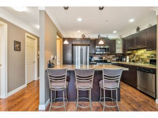 """Photo 8: 310 5438 198 Street in Langley: Langley City Condo for sale in """"CREEKSIDE ESTATES"""" : MLS®# R2448293"""