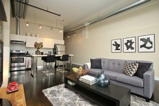 Photo 4: 501 43 Hanna Avenue in Toronto: Niagara Condo for sale (Toronto C01)  : MLS®# C5402171