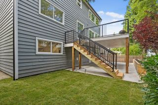 Photo 39: 1007 WINDWARD Drive in Coquitlam: Ranch Park House for sale : MLS®# R2618347