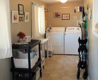 Photo 21: 1 63844 BAILEY Crescent in Hope: Hope Silver Creek Manufactured Home for sale : MLS®# R2607232