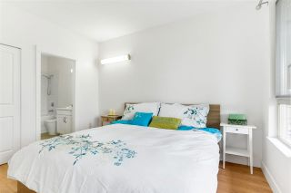 """Photo 11: 411 2338 WESTERN Parkway in Vancouver: University VW Condo for sale in """"Winslow Commons"""" (Vancouver West)  : MLS®# R2573018"""