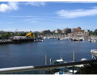 """Photo 1: 306 1600 HORNBY Street in Vancouver: False Creek North Condo for sale in """"YACHT HARBOUR POINTE"""" (Vancouver West)  : MLS®# V747558"""
