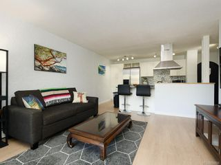 Photo 1: 203 1235 Johnson St in Victoria: Vi Downtown Condo for sale : MLS®# 839866